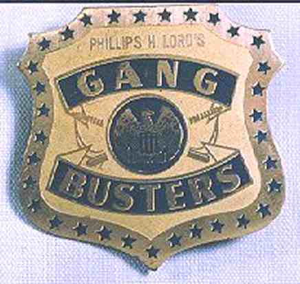 Gang Busters 2