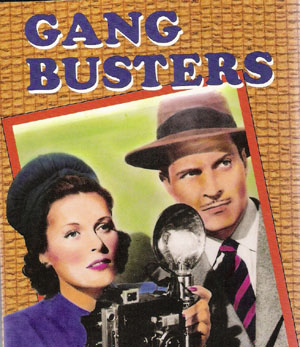 Gang Busters 4